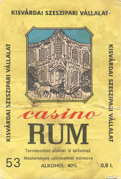 rom-kazino